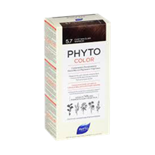 PHYTO-COLOR 5.7 CHATAIN CLAIR MARRON 3338221002624
