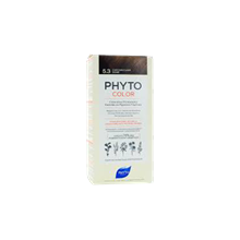PHYTO-COLOR 5.3 CHATAIN CLAIR D 3338221002600