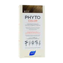 PHYTO-COLOR 8 BLOND CLAIR 61805910976