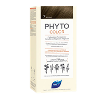 PHYTO-COLOR 7 BLOND 3338221002402