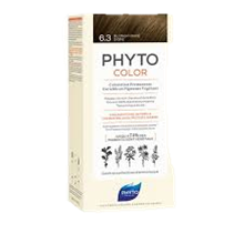 PHYTO-COLOR 6.3 BLOND FONC DORE 3338221002662