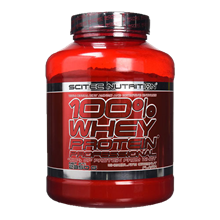 100% WHEY PROT COCO 2350GR 5999100012707