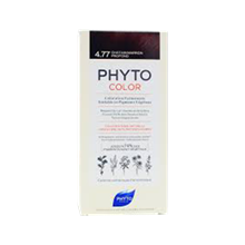 PHYTO-COLOR 4.77 CHATAIN MARRON 3338221002563