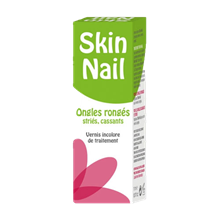 VERNIS SKIN-NAIL ONGLES RONGES 11ML 3760098370016