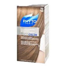PHYTO-COLOR 7D BLOND DORE 61805910970